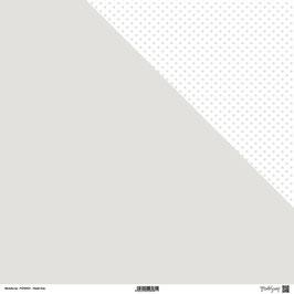 """Designpapier """"Pastel Grey"""" - ModaScrap"""