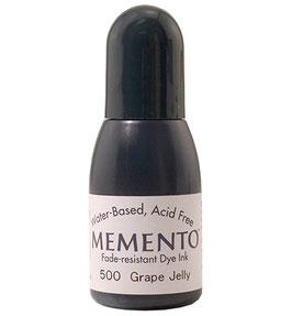 Reinker - Grape Jelly