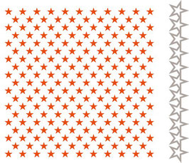 Design Folder Extra, Little Stars - Marianne Design