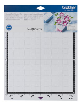 "Standardmatte SDX 30,5 x 30,5 cm (12""x12"")"