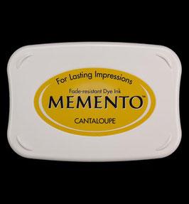 Memento Inkpad - Cantaloupe