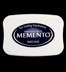 Memento Inkpad - Paris Dusk