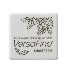 VersaFine Inkpad, Smokey Gray