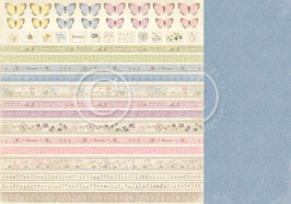 Linnaeus Botanical Journal, Borders - Pion Design