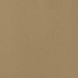 "Leinenstrukturpapier ""Caramel"" - American Crafts"