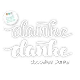 Doppeltes Danke - Create A Smile