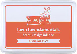 Pumpkin Spice - Lawn Fawn