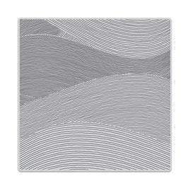 Ocean Waves Bold Prints - Hero Arts