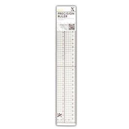Precision Ruler - Xcut