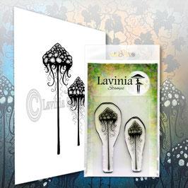 Mushroom Lantern Set - Lavinia Stamps