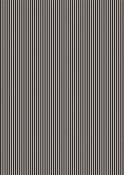 Black Stripes - Reprint