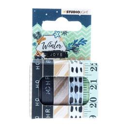 Washi Tape Winter Joys - Studiolight