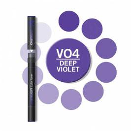 Deep Violet - Chameleon
