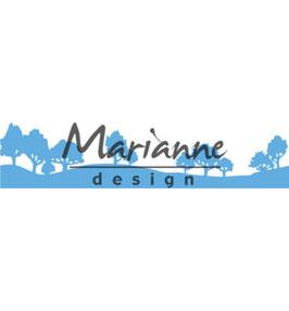 "Creatable ""Horizon Woodland"" - Marianne Design"