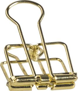 Deko-Clip Gold