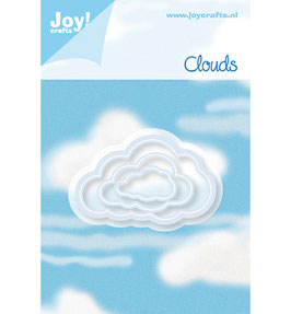 Wolken - Joy Crafts
