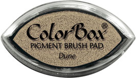 ColorBox Pigment Ink Cat's Eye, Dune - Clearsnap