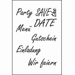 Gutschein - EFCO