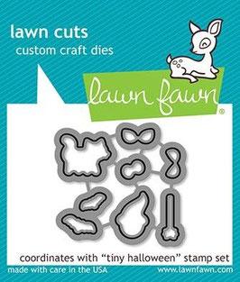 "Stanzschablonen ""Tiny Halloween"" - Lawn Fawn"
