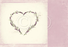 Scent of Lavender, Lavender Love - Pion Design