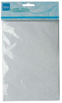 Snow Paper - Marianne Design