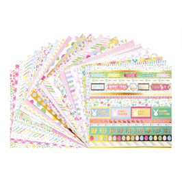Spring & Hop 12x12 Paperpad - Craft Smith