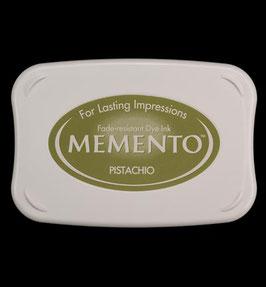 Memento Inkpad - Pistachio