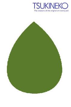 Memento Dew Drop Pad - Bamboo Leaves