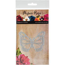 Butterfly, Stanze - Paper Rose