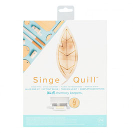 Singe Quill Starter Set - We R Memory Keepers