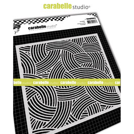 "Schablone ""Cordage"" - Carabelle Studio"