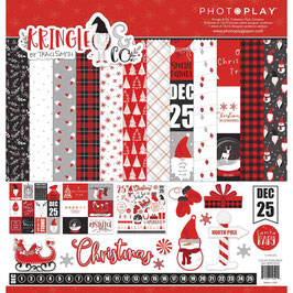 Kringle & Co 12x12 Collection - Photoplay