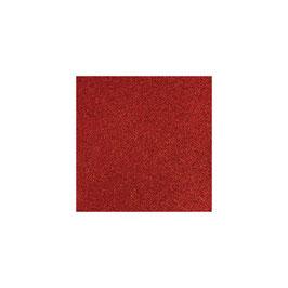 Glitterpapier, kardinalrot
