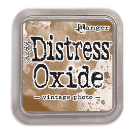 Tim Holtz Distress Oxide - Vintage Photo