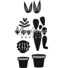 """Craftable """"Cactus"""" - Marianne Design"""