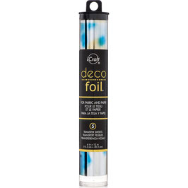 "Special Deco Foil ""Lapis Watercolor"" - Therm.o.web"