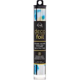 """Special Deco Foil """"Lapis Watercolor"""" - Therm.o.web"""