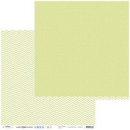 Dots Light Green - Studiolight