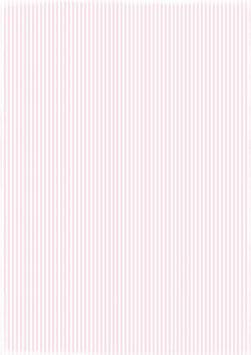 Pink Stripes - Reprint
