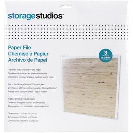 Advantus - Paper File