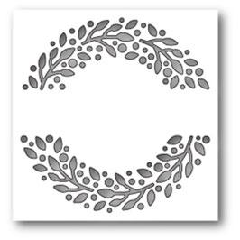 Leafy Ring - Memory Box