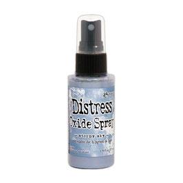 Tim Holtz Distress Oxide Spray - Stormy Sky