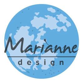"Creatable ""Moon"" - Marianne Design"