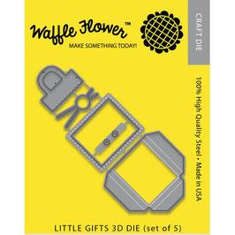 "Stanzschablone ""Little Gifts"" - Waffle Flower"