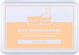 Peach Fuzz - Lawn Fawn