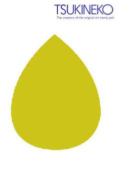 Memento Dew Drop Pad - Pear Tart
