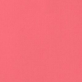 "Leinenstrukturpapier ""Grapefruit"" - American Crafts"