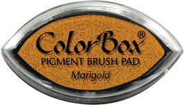 ColorBox Pigment Ink Cat's Eye, Marigold - Clearsnap