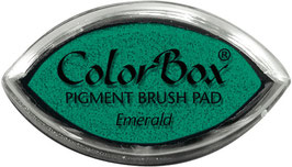 ColorBox Pigment Ink Cat's Eye, Emerald - Clearsnap
