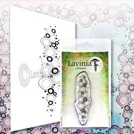 Pink Orbs - Lavinia Stamps
